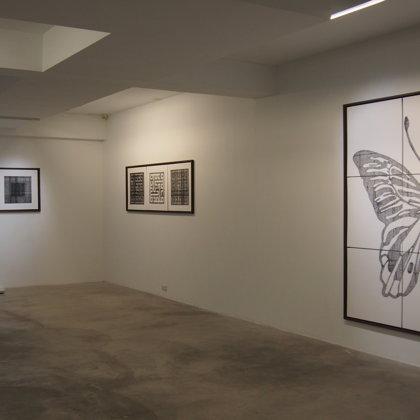 Ausstellungsansicht, VT Artsalon, Taipei